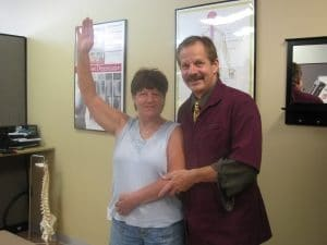 Chiropractic Waymart, Carbondale, & Honesdale PA First Choice Chiropractic Centers N.E. patient Patient Reviews